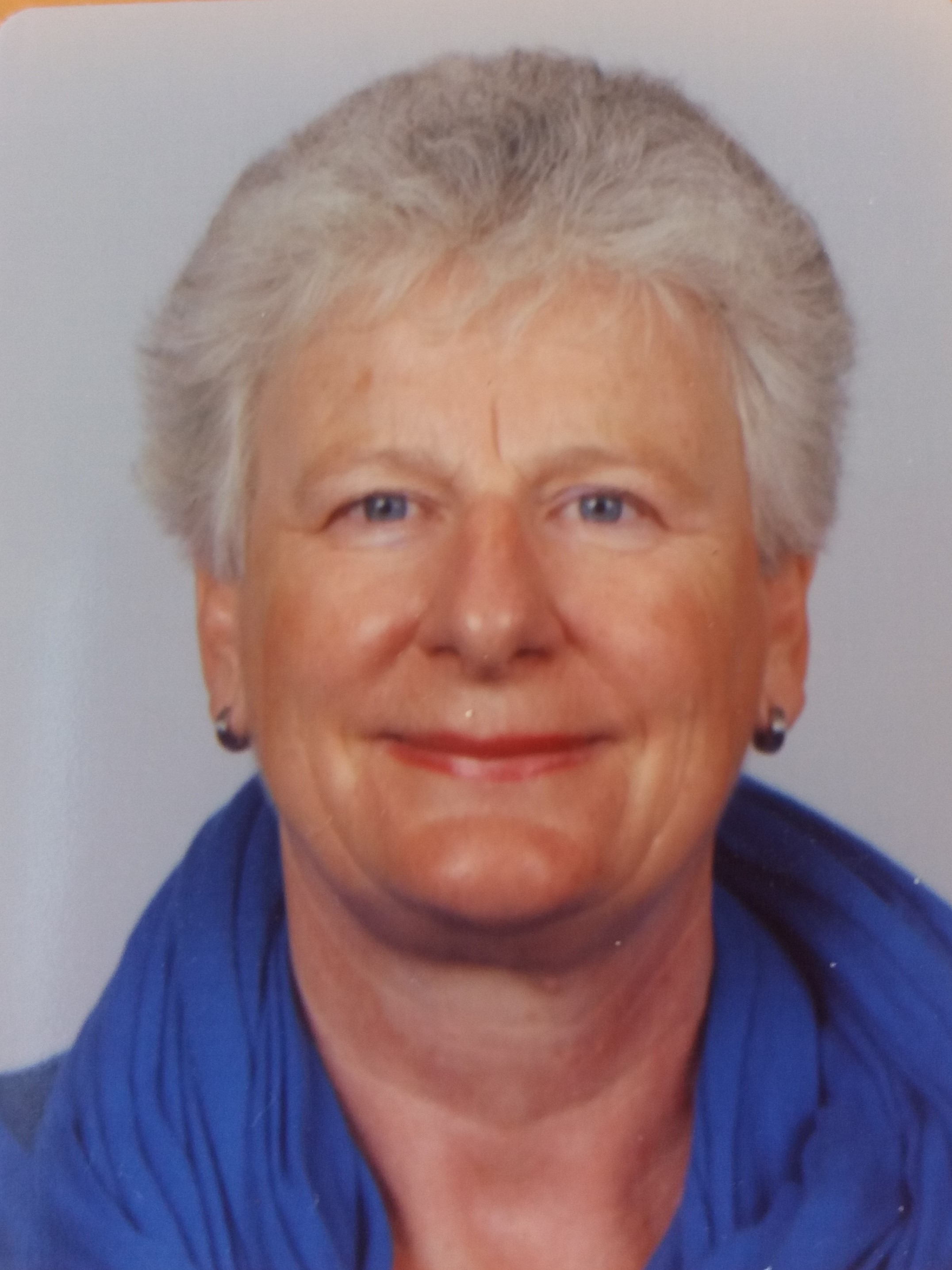 Marian Jager